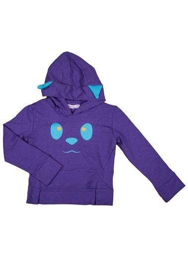 Puledro Sweatshirt Lila